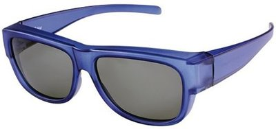 Fitover Clubman Blue